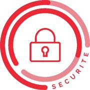 ecs - sécurité - picto